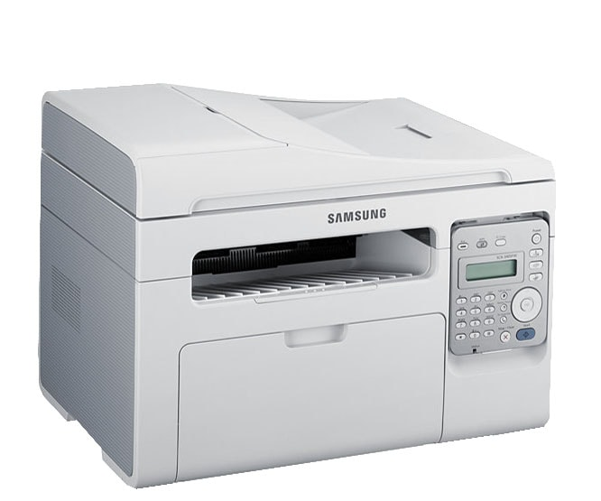 Samsung SCX-3405FW Printer Drivers