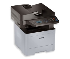 Samsung Printer SL-M3370FD Drivers (Windows/Mac OS - Linux)