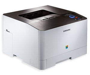 Samsung Printer CLP-415NW Driver Download