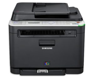 Samsung Printer CLX-3185FN