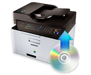 Samsung Printer Software