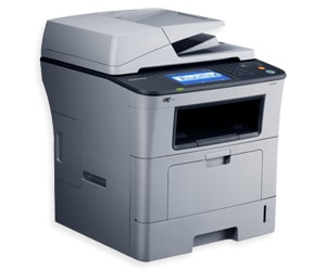Samsung Printer SCX-5835FN