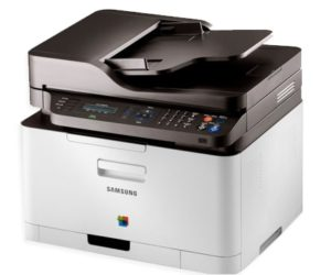 Samsung CLX-3305 Printer