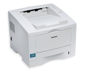 Samsung Printer ML-1650