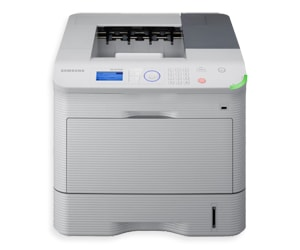 Samsung Printer ML-6510ND