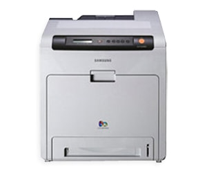 Samsung Printer CLP-610ND