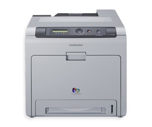 Samsung Printer CLP-620ND