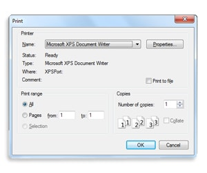 How to Print Samsung Laser Printers