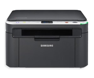 Samsung Printer SCX-3207
