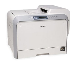 Samsung Printer CLP-550