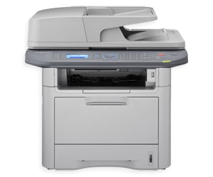 Samsung Printer SCX-4835