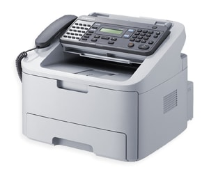 Samsung Printer CF-650