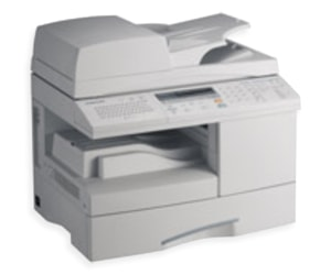 Samsung Printer SCX-6520