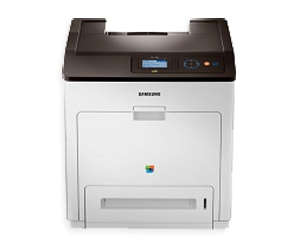 Samsung Printer CLP-611