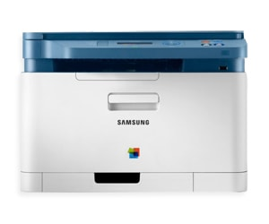 Samsung Printer CLX-3300