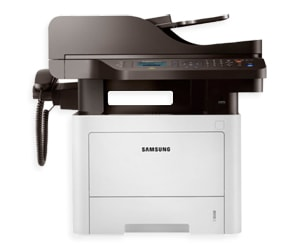 Samsung Printer SL-M4075FR