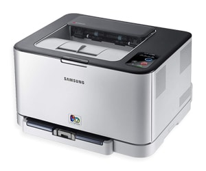 Samsung Printer CLP-321
