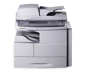 Samsung Printer SCX-6345