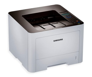 Samsung Printer SL-M4020