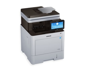 Samsung Printer ProXpress SL-M4560