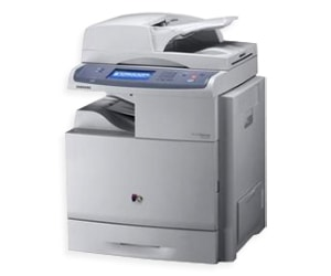 Samsung Printer CLX-8380ND