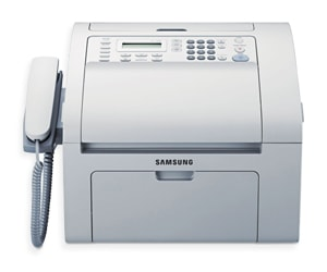 Samsung Printer SF-765P