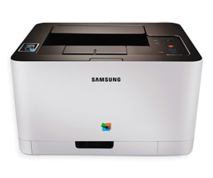 Samsung Printer Xpress SL-C410