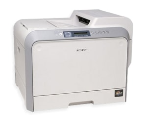 Samsung Printer CLP-550N
