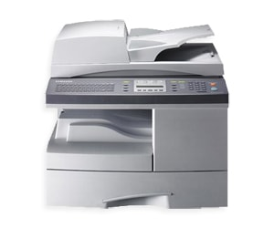 Samsung Printer SCX-6322DN