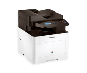 Samsung SL-C3060ND Scanner