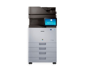 Samsung Printer SL-X7400GX
