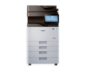 Samsung Printer MultiXpress SL-K4300LX