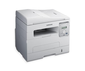 Samsung SCX-4705ND Scanner