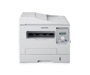 Samsung Printer SCX-4705ND