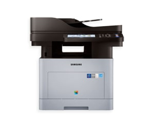 Samsung SL-C2680 Printer